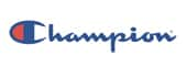 The icon for Champion apparel company