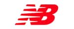 The icon for New Balance Athletic Shoe company