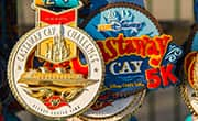 Walt Disney World® Marathon Weekend Runners Cruised Through the Inaugural Castaway Cay Challenge