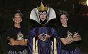 Villains runDisney: Chapter 2 – Evil Queen