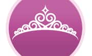 Princess Half Icon