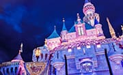 Join the Celebration at the Disneyland® Half Marathon 10th Anniversary Party