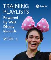Training Playlists