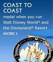 Coast to Coast Race Challenge
