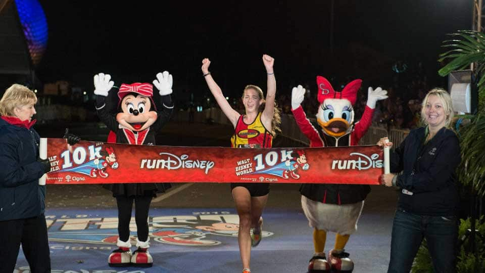 WALT DISNEY WORLD® MARATHON WEEKEND 2015
