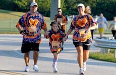 Disney Happy Haunted 5K Trail Run
