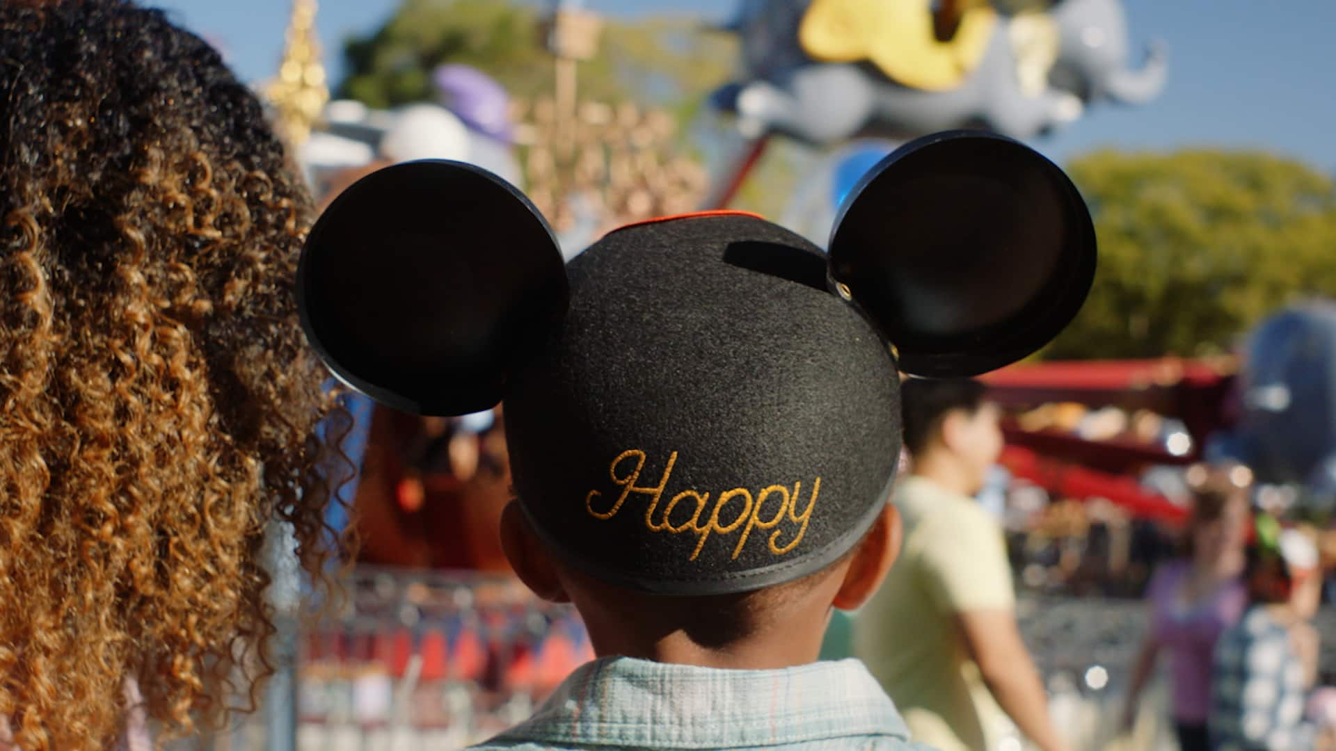 Disneyland® Official Site