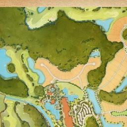 Home Availability Map | Golden Oak at Walt Disney World Resort