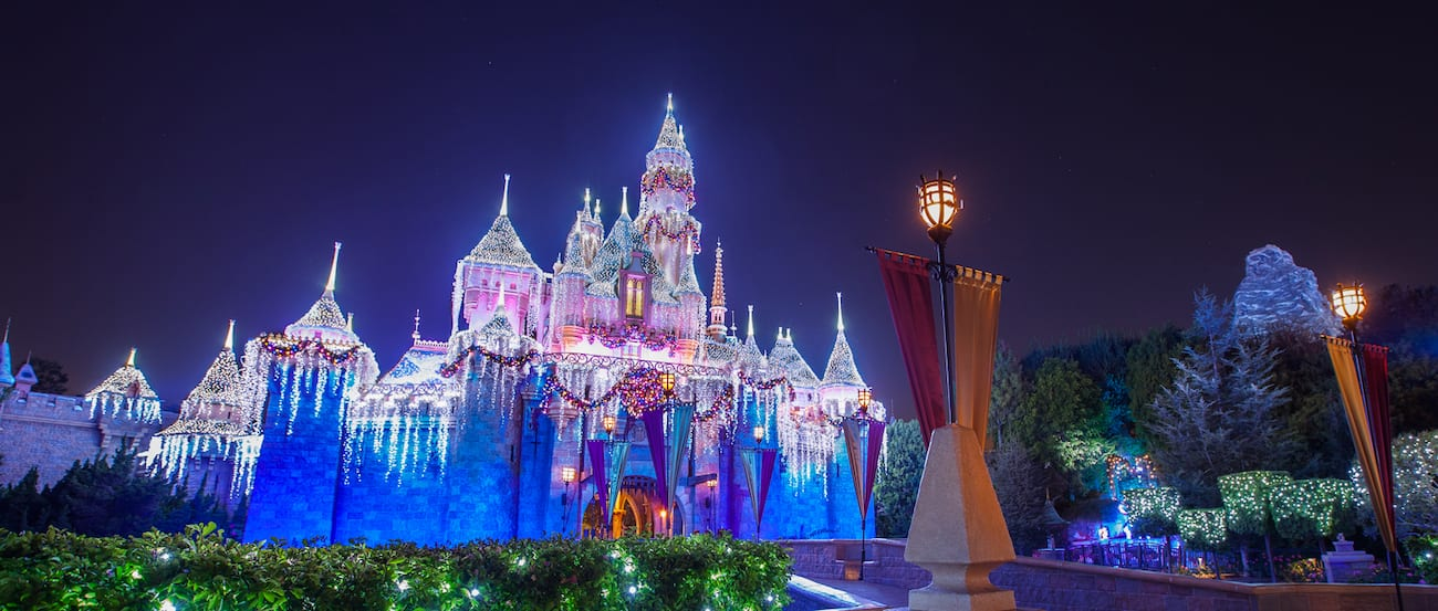 Disneyland Official Site - The 12 best disneyland attractions for your little princess