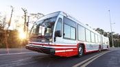 Transporte por ônibus