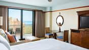 Room Amp Rates Types At Aulani Aulani Resort