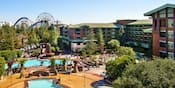 Disney's Grand Californian Resort