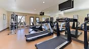Best Western Plus Pavilions fitness centre