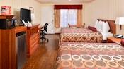 Best Western Plus Raffles standard suite