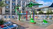 Holiday Inn Hotel and Suites Splash Park