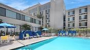 Holiday Inn Hotel and Suites Splash Pool
