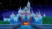 Holidays at Disneyland Resort