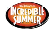 Incredible Summer logo