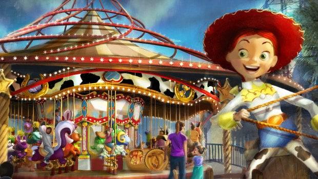 Image result for Disney California Adventure Park