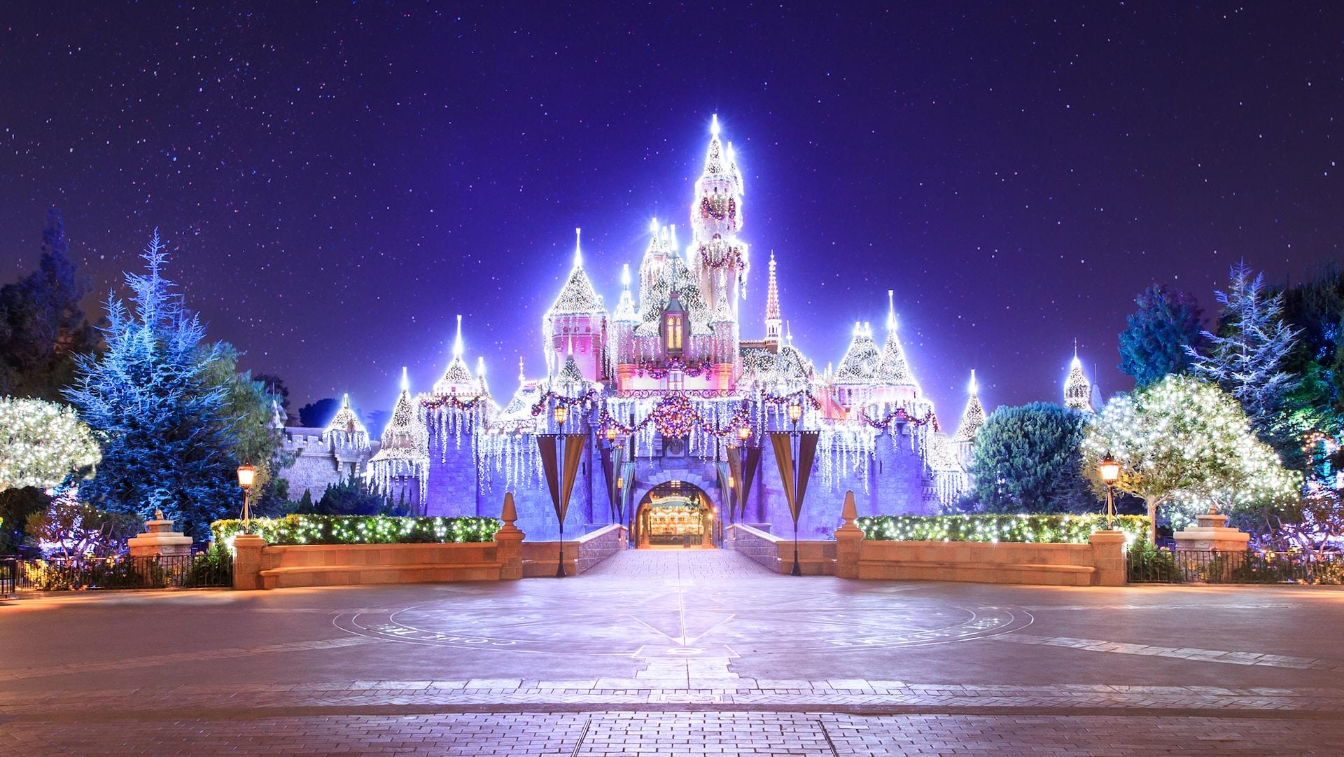 Holiday Decor Christmas Lighting At