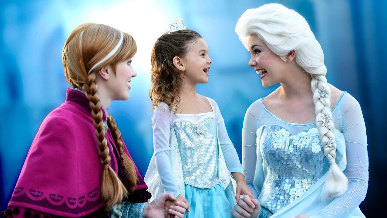Download 840 Koleksi Gambar Frozen Dan Ana Terbaik Gratis HD