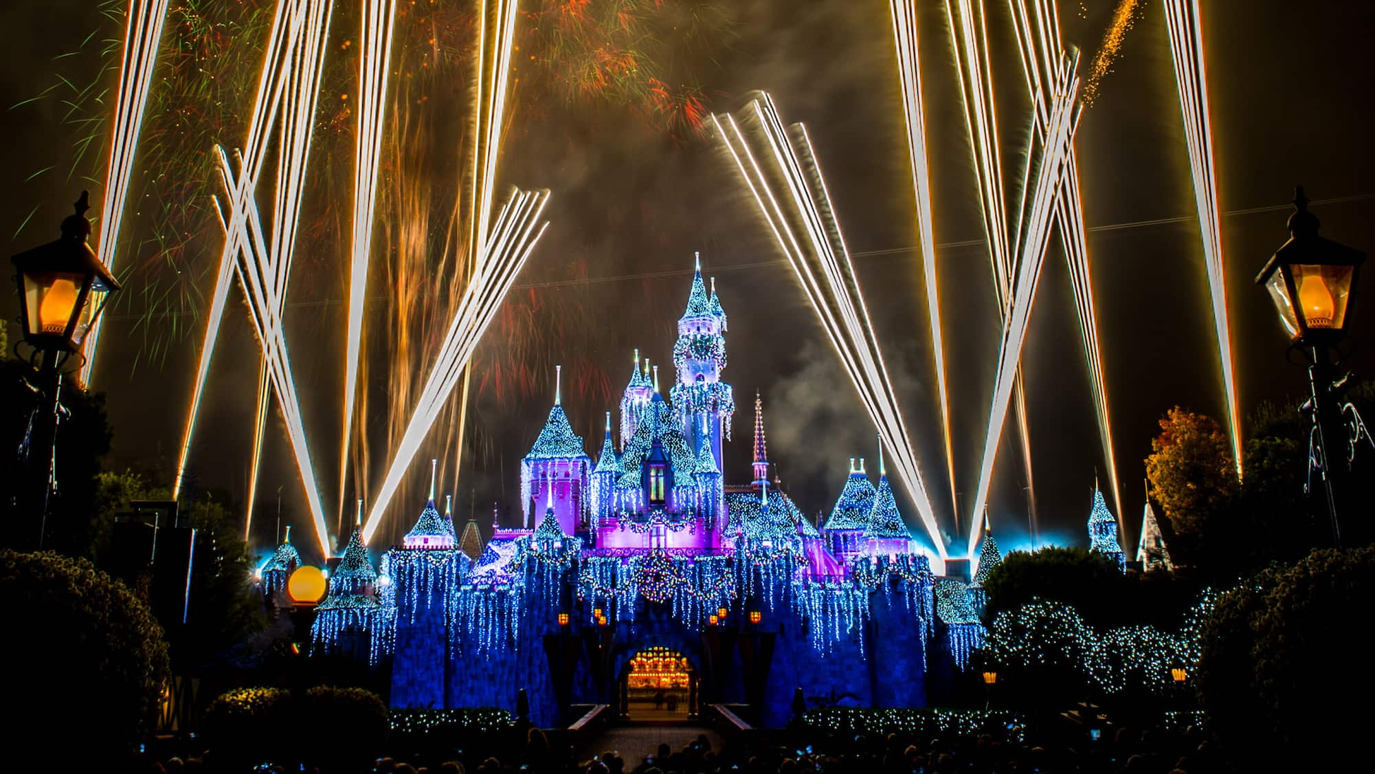 Image result for site: https://disneyparks.disney.go.com/ new year