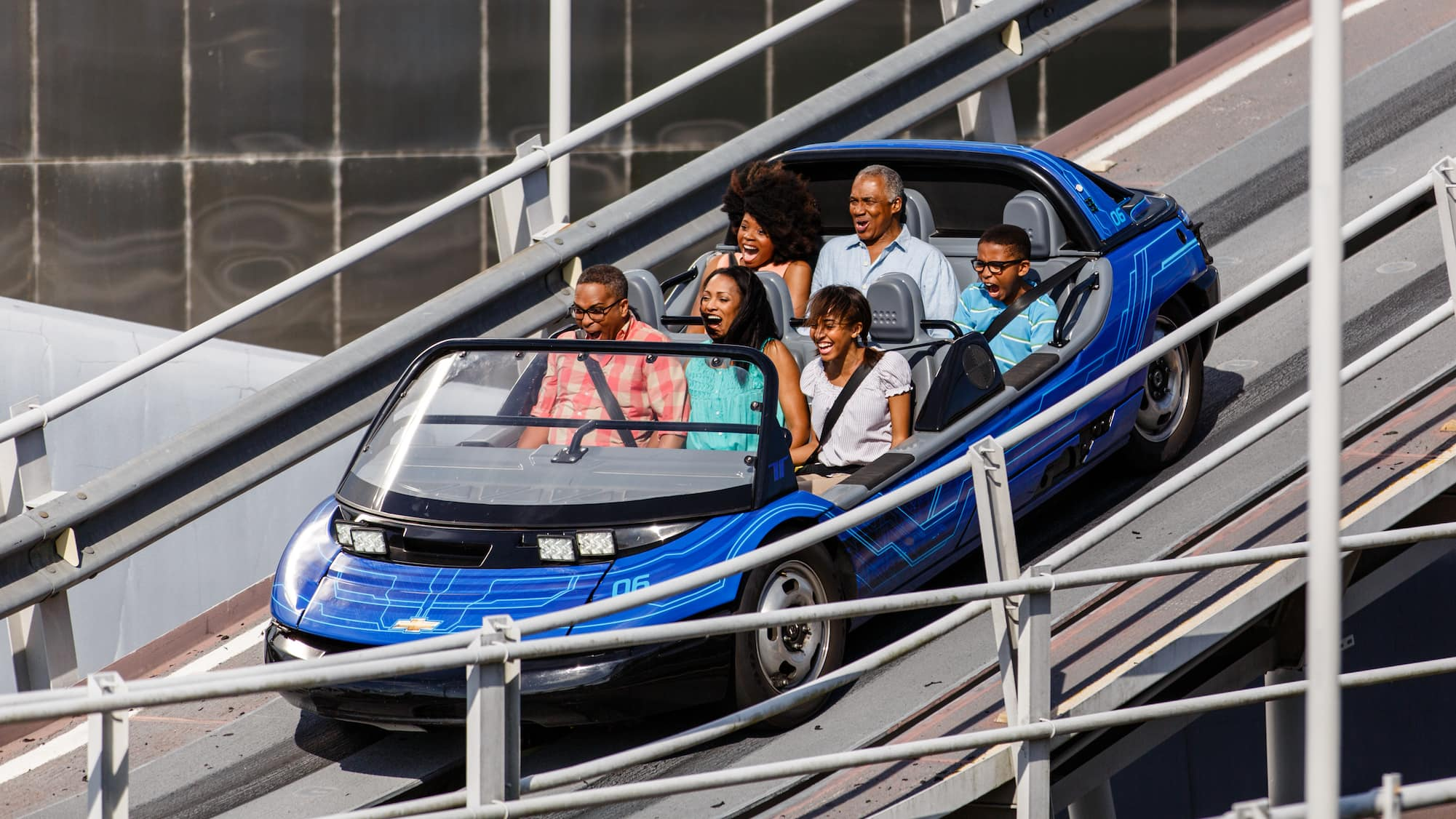 Image result for test track