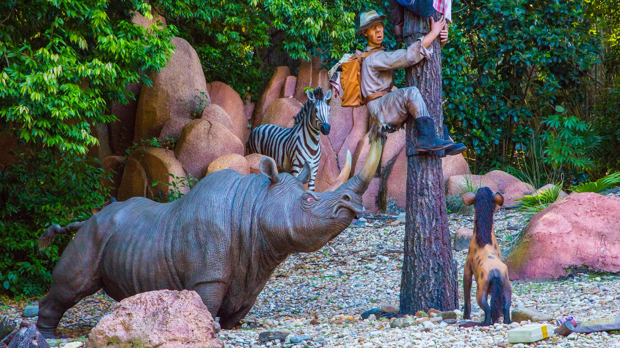 Image result for jungle cruise