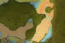 Carolwood site plan map