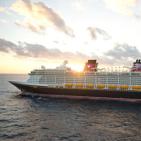 Cruises, Family Cruises & Disney Vacations   Disney Cruise Line on