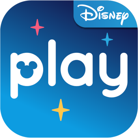Play Disney Parks Mobile App