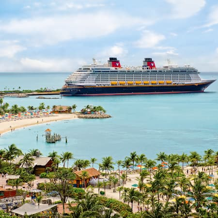 Cruises, Family Cruises & Disney Vacations | Disney Cruise Line