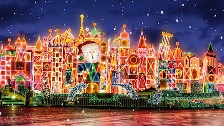 Festive Holidays & Christmas Celebration | Disneyland Resort