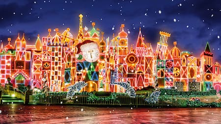 (Article last updated: November 14, ) The holidays at Disney World include a whole lot of different things - special events in the parks, beautiful decorations in the resorts and a couple of special tours.. Here is a guide to everything that takes place at Disney World during the holiday season.
