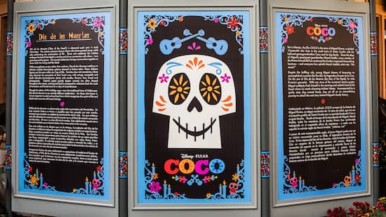 """A Coco Celebration at """"a bug's land"""""""