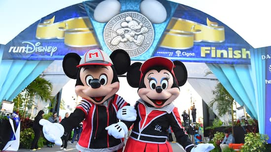 Walt Disney World Marathon Weekend presented by Cigna
