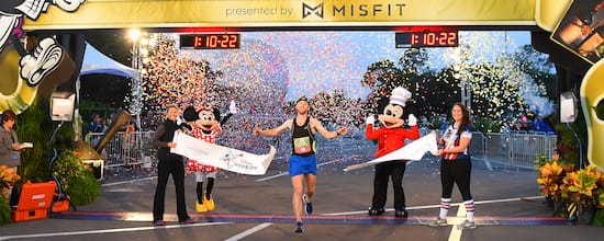 Disney Wine & Dine Half Marathon Weekend presented by MISFIT