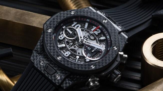Reloj Hublot para hombre