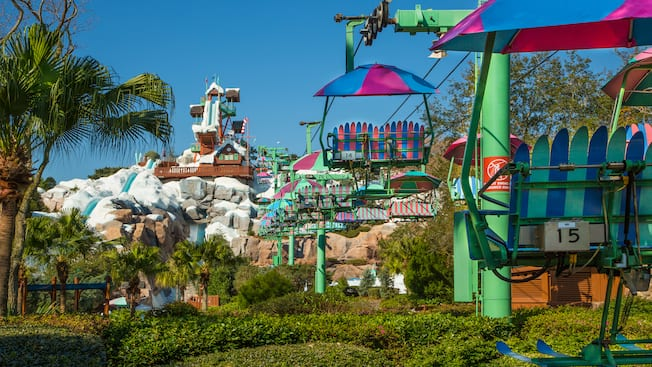 (Article last updated: September 24, ) People who plan to visit a Disney World water park don't usually plan to visit both so they have to decide - Blizzard Beach or Typhoon Lagoon?. In this post, these 2 water parks face off in 8 different categories and 1 is crowned the winner.