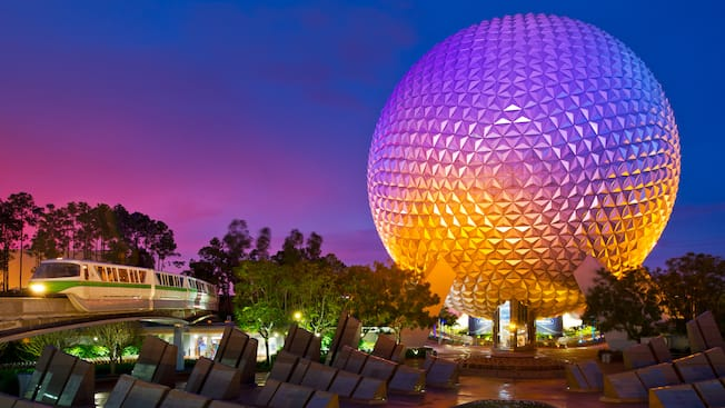 Epcot Theme Park | Walt Disney World Resort
