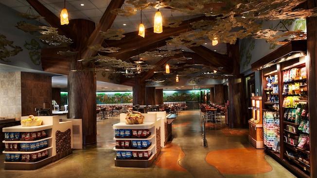 The Mara Walt Disney World Resort