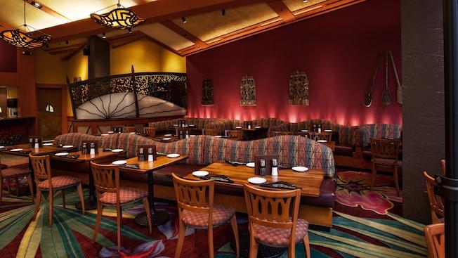 kona cafe walt disney world resort