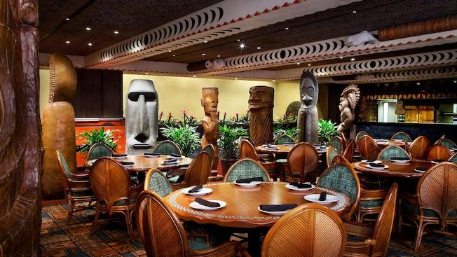 Ohana Walt Disney World Resort