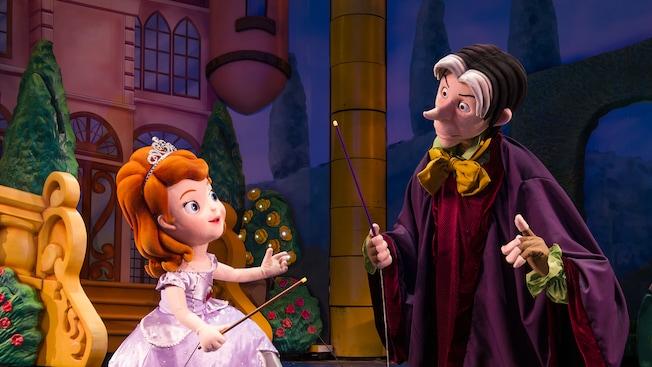 Disney Junior Live On Stage Walt Disney World Resort