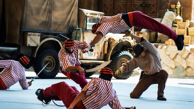 Indiana jones stunt spectacular walt disney world resort gumiabroncs Image collections