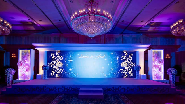 venues for disney�s fairy tale weddings hong kong