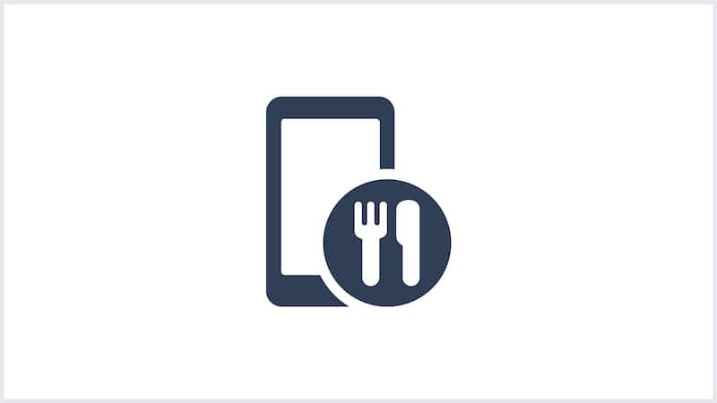 Mobile Food and Beverage Ordering