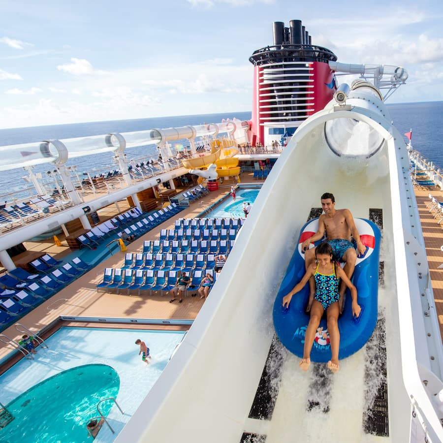 Cruises, Family Cruises & Disney Vacations