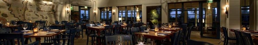 From Breakfast With Goofy To Elegant Seafood Dinners Disney S Vero Beach Resort Offers A Variety Of Restaurants That Will Eal All Members Your