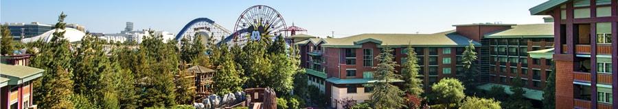 Disney's Grand Californian Resort
